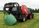 500mm grüne Silage-Verpackung für runden Ballen