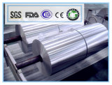 Сплава 8011 60 микрон сертификацию FDA стабилизатора поперечной устойчивости из алюминиевой фольги