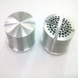Voiture de haute précision du moteur de traitement des métaux d'usinage CNC pièces en aluminium