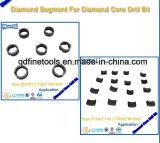 Этап диаманта высокой эффективности для гранита вырезывания (бетона, мрамора, асфальта)