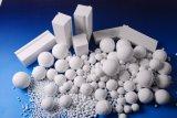 アルミナのボールミルの粉砕機の陶磁器の球媒体