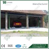 Франтовской подъем автомобиля столба утверждения 4 Ce конструкций для домашнего гаража