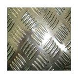 Ss316L decorativos en relieve la hoja de acero inoxidable