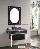 мебель ванной комнаты нержавеющей стали 900mm черная (LZ-1818)