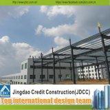 Verkaufsschlager-und Fachmann-Giebel-Stahlkonstruktion-Lager