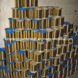 Collegare fine d'ottone solido nudo 0.5mm di alta qualità