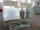 環境に優しい銅自由な無鉛銀製ミラーガラス