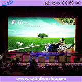 Gebildet in China Indoor Full Color LED Display Board