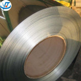 0.03mm 0.04mm 0.05mm 316L Rol en Stroken de de Van uitstekende kwaliteit van de Folie van Roestvrij staal 304