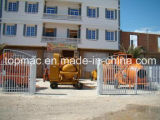 China Top Qaulaity Betoneira (RDCM350-6E)