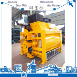 Motor eléctrico Js2000 Misturador de mistura de Carregamento de Fabricação