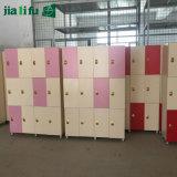 Jialifu laminado de alta presión el Armario de almacenamiento