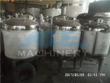 Acero inoxidable de grado alimentario sanitario Tanque de Almacenamiento de aceite (ACE-CG-4JH)