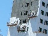 Panneau de toit Seam permanent Fangyuan machine à profiler