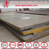 Placa de aço desgastando de Dillidur450V Dillidur500V