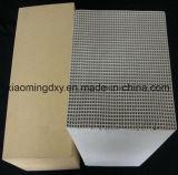 Высокое качество керамической Honeycomb в качестве теплового обмена средств массовой информации для Rto