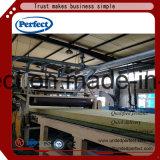 Procutiong 8つのラインが付いている専門職の製造業の玄武岩のRockwoolのインシュレーション・ボード