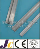 전문가 CNC에 의하여 기계로 가공되는 알루미늄 단면도 (JC-W-10006)