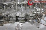 El Equipo de envasado automático de la botella de cristal