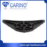 (J974) Fer à Repasser, pied de table de base en acier inoxydable