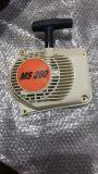Assy стартера Chainsaw инструментов сада Ms260