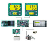 Ensemble de contrôleur électronique Lt-124 Contrôleur de micro-ordinateur GPL GPL