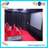 판매를 위한 국제적인 게임 7D 영화관 장비