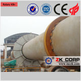 5, 000-25, 000 Tpy Dolomite Calcination Equipment avec Rotary Kiln