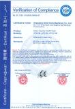 5t com certificação CE 4WD Terreno Irregular Carro
