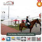tent van de Markttent van de Spanwijdte van 20m de Openlucht Grote voor Paardrijden