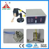 Equipamento pequeno da soldadura de indução do metal do preço de fábrica (JLCG-3KW)