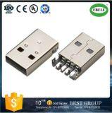 USB 3.0 een Vrouwelijke Schakelaar USB van het Type