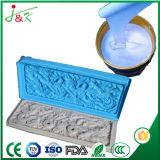 Paneles de Yeso molde de silicona