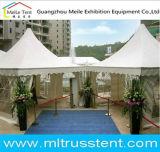 호화스러운 결혼식 (ML128)를 위한 4X4m 사건 Conopy 천막