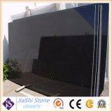 Plak van het Graniet van Shanxi van het Bouwmateriaal de Zwarte voor de Tegel van de Vloer