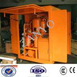 中国New Vacuum Lube Oil Filtration (牽引の水平の蒸化器)