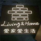 Het Teken van het Neon van de binnen Decoratieve Acryl LEIDENE Letter-shop van het Neon