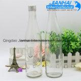 Fornitore di vetro della bottiglia di vino, bottiglia di vetro vuota della spremuta del commercio all'ingrosso