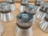 Grand matériel ultrasonique industriel de nettoyeur (BK-12000)