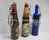 بلاستيكيّة مسلاط [لد] [كشين] مشعل خفيفة في زجاجة شكل