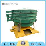 De Machine van de Zeef van het Poeder van de tuimelschakelaar voor Ceramische, Industrie van het Voedsel en van de Geneeskunde