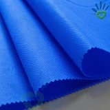 Matéria-prima de polipropileno fiado Bond não tecidos para casa, Clothespress têxteis usados Nonwoven Fabric termoligada