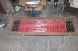 Estensione di alluminio Palo del ferro del Palo di estensione per il rullo di vernice (TPA0502)