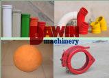 Cylindre propre de pompe concrète--Constructeur moyen de Chine