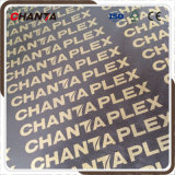 le film de 18mm Chantaplex a fait face au contre-plaqué avec le faisceau de Combi