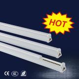 우수 품질 가격 LED 관 빛 T5를 가진 중국에서 최고 질 4tube T5 정착물