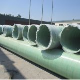 Dn2200 FRP GRPの管のガラス繊維の製品