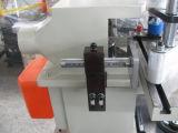 Het eind-Malend Frame die van de Deur van het Venster van het Profiel van het aluminium Machine maken