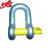 Handelsc4druckketten-Fessel mit SchraubePin
