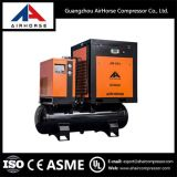 15kw / 20HP Champion Tank et Dryer Combiné Air Compressor